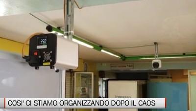 Sanità - La Fase2 del Policlinico di Ponte San Pietro