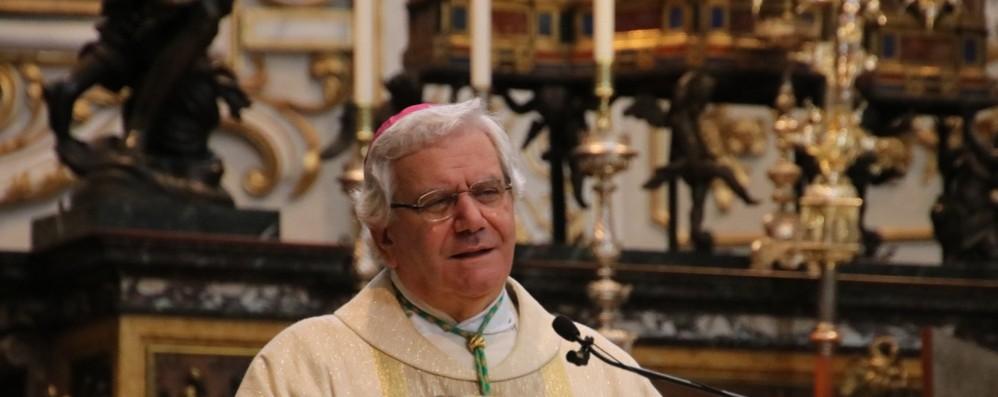 Segui qui il Rosario del Vescovo Il video della Messa Crismale