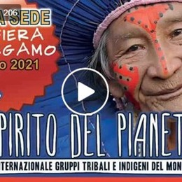 Spirito del Pianeta online - Diretta web Festa di colori, musica e canti