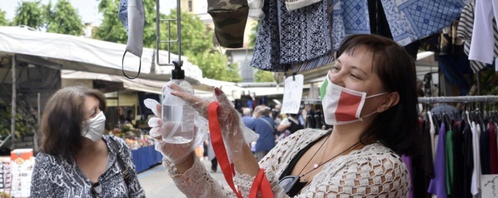 Via autocertificazione, resta la mascherina Ecco cosa si potrà fare (o no) dal 3 giugno