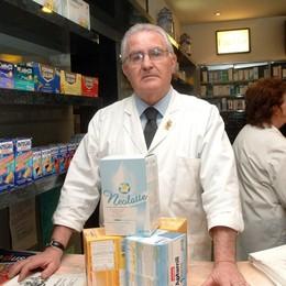 Addio al dottor Ferdinando Bialetti «Tra i farmacisti, una vera istituzione»
