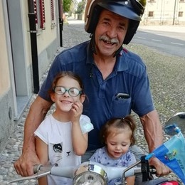 Bergamasco muore in ospedale a Dresda Cavernago piange il nonno pizzaiolo