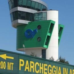 Come comportarsi in aeroporto Un video tutorial per lo scalo di Orio