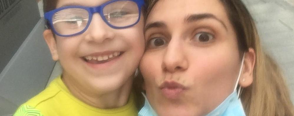 Covid e malattia di Kawasaki Nicolò, 6 anni, intubato e salvato