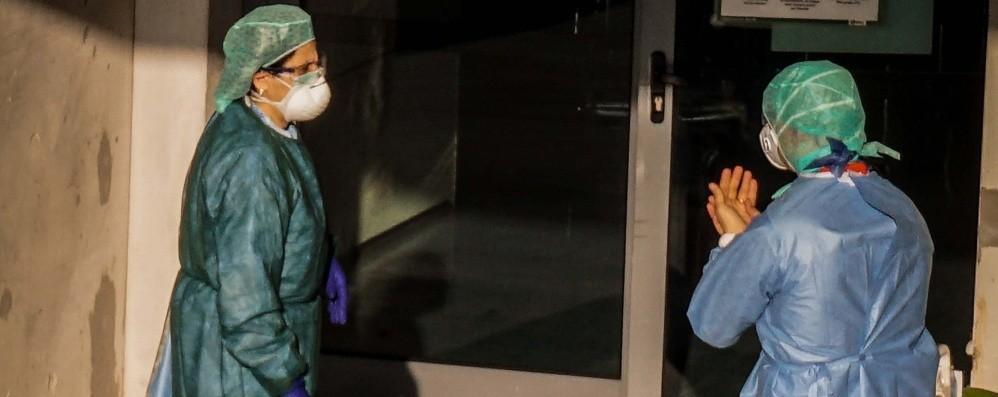 Dedicato ai bambini più indifesi  Dal Rotary nuovo macchinario al Papa Giovanni