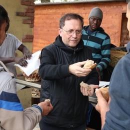 «Don Fausto più di un semplice cappellano» Bonafede, il carcere sarà intitolato a lui