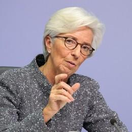 Economia Ue ferita I punti fermi italiani