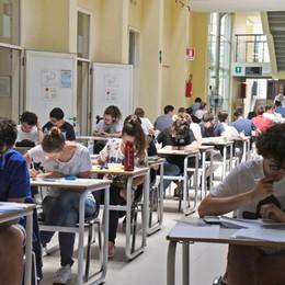 Esami di Maturità a scuola  Il prefetto: c'è preoccupazione