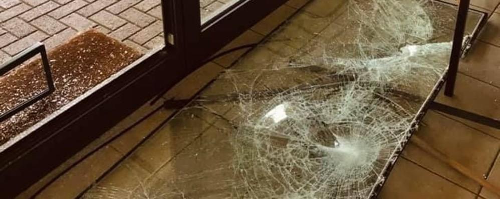 Gorle, vandali al centro giovanile  È la terza volta da inizio anno