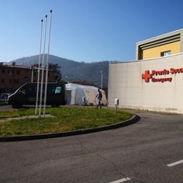 Inchiesta sull'ospedale di Alzano Fece riaprire il ps, sentito il dg del Welfare