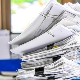 La cattiva burocrazia Smontarla è possibile