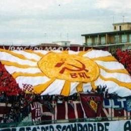 Le città del calcio: ecco Livorno, contro tutto e tutti. Un solo coro: bandiera rossa trionferà (pure più della squadra)