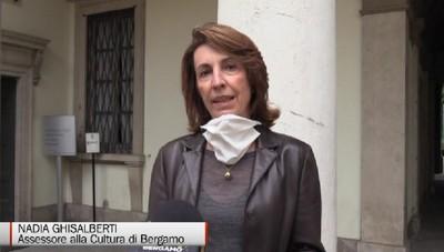 Musei di Bergamo pronti alla riapertura. Previste misure speciali per la sicurezza