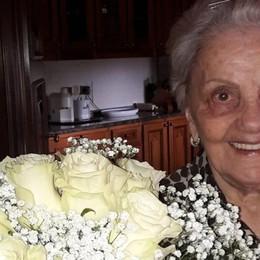 Si è spenta «la signora Giovanna» 60 anni alla guida del Maglificio di Dalmine