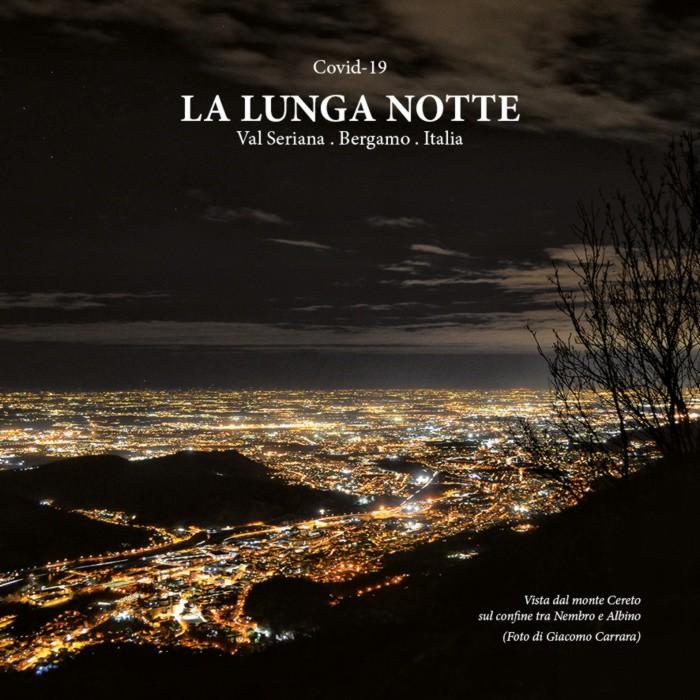 «Covid-19. La lunga notte» è la canzone inviataci da Fabio Gualandris