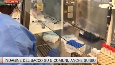 Studio epidemiologico del Professor Galli, tra i comuni scelti Suisio: Ma penso anche ad un comune della Valle Seriana