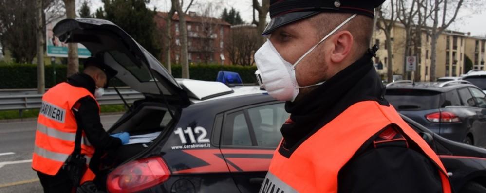 Tentata estorsione con metodo mafioso Vittima una ditta bergamasca, tre arresti