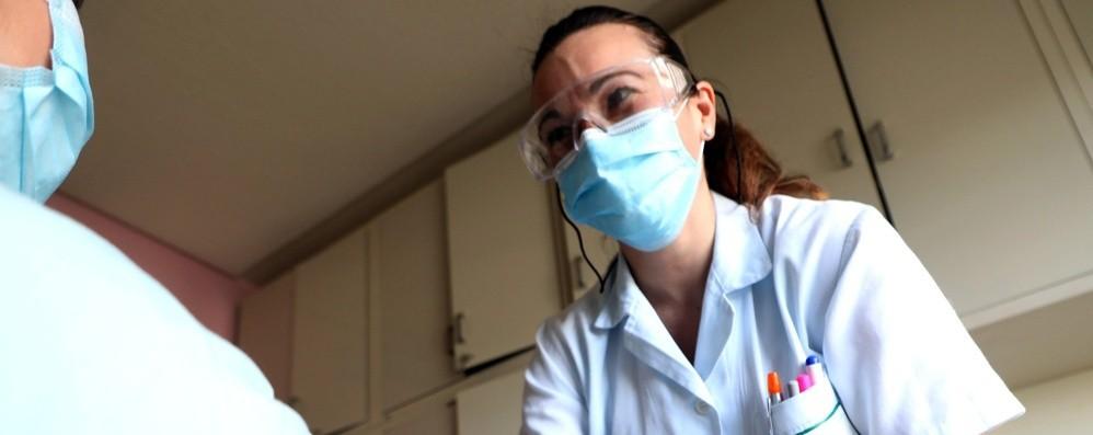 Test sierologici, aperta un'inchiesta  Dopo un esposto contro l'affidamento diretto