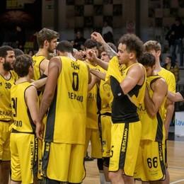 Tiri liberi sul basket bergamasco Bergamo sulla strada giusta