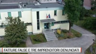 Bassa: evasione fiscale per 1 milione di euro
