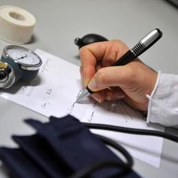 Bergamo, allarme medici di base A decine andranno in pensione