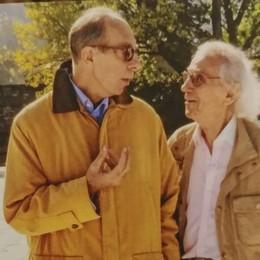 L'amico di Christo a Sarnico «Con lui relazioni autentiche»