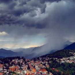 Meteo: ancora nubifragi, estate lontana Prevista instabilità fino a metà giugno