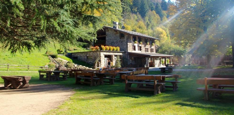 10 ristoranti a Bergamo dove uscire a cena con i bambini