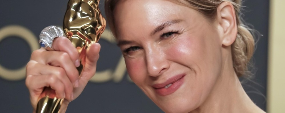 Anche gli Oscar sono in ritardo Ipotesi rinvio di otto settimane
