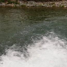 Così la centrale idroelettrica ripulisce e tutela l'acqua  Una formula per il deflusso