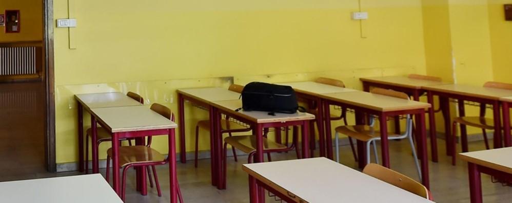 La scuola? Lezioni in oratorio per garantire il distanziamento