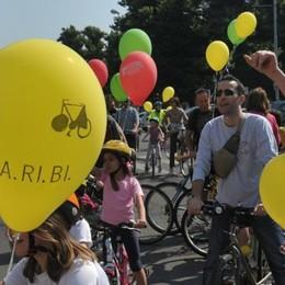 Aribi, 4a candeline e un progetto   nuovi percorsi in bici da scaricare sul sito