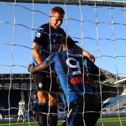 Atalanta, messaggio al campionato: non si guarda alla Roma, si punta l'Inter. E poi Caldara, gli arbitri (e Gasp) e Lotito