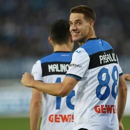 Atalanta: «Super Mario resta con noi» Ufficializzato l'acquisto di Pasalic