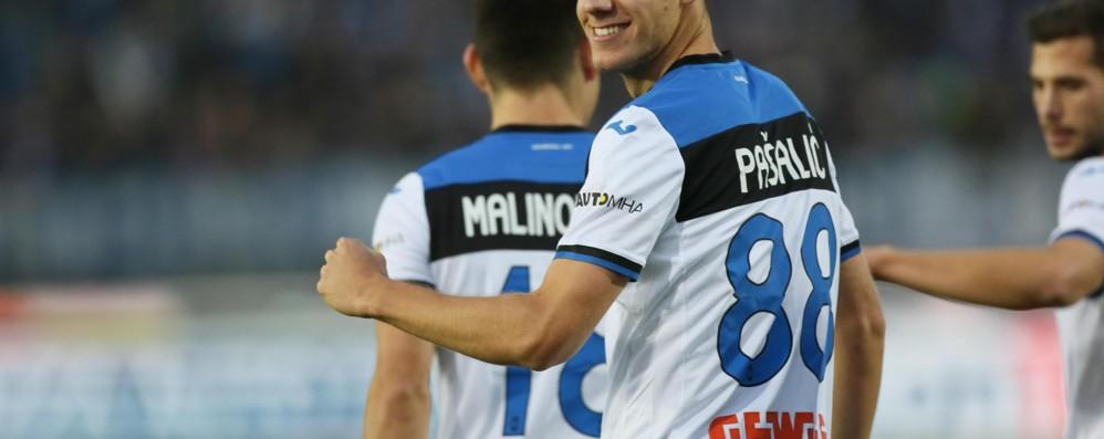 Atalanta: «Super Mario resta con noi» Ufficializzato l'acquisto di ...