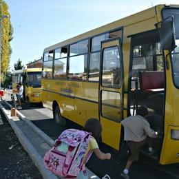 Autisti dei bus privati, la protesta continua: «Si onorino i crediti, anche per scuolabus»