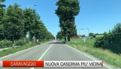 Bassa bergamasca: alleanza di comuni per la caserma dei Carabinieri a Caravaggio