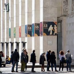 Bergamo Film Meeting Appuntamento a marzo 2021