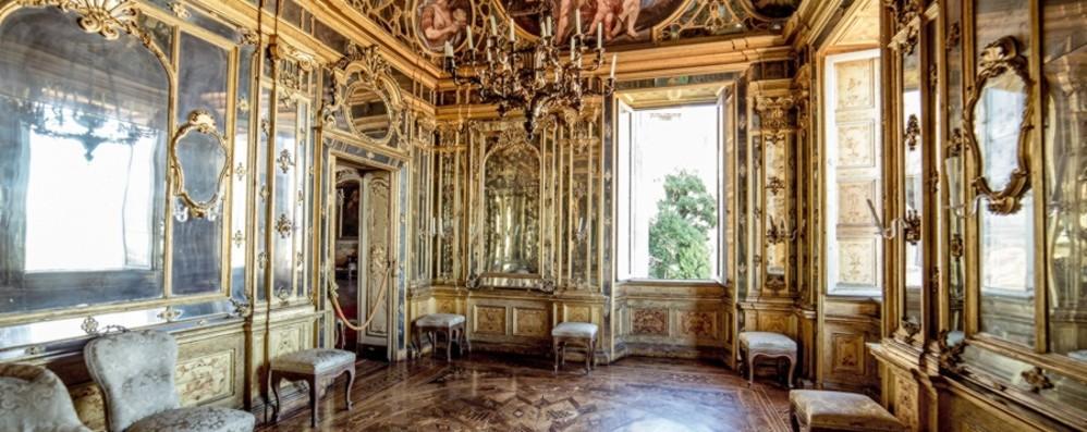 Boom di richieste per Palazzo Terzi Apertura straordinaria anche domenica