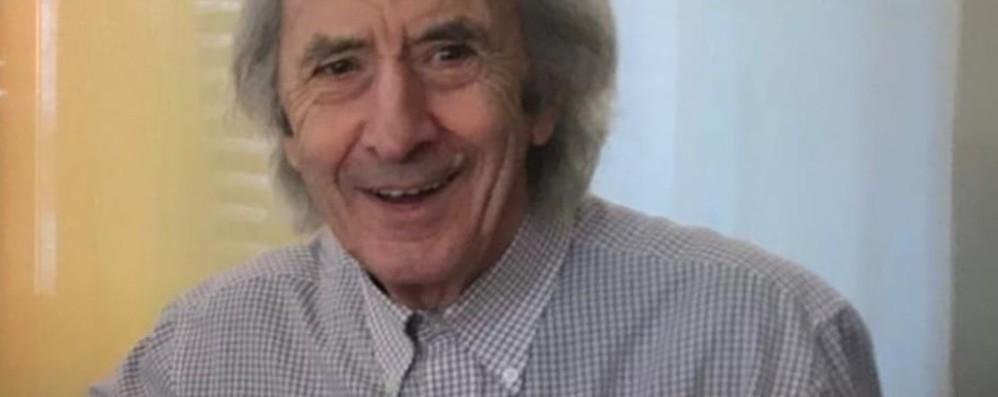 Disperso un ex villeggiante di Bratto Ricerche a tappeto: al setaccio i filmati