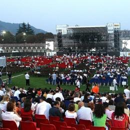 L'estate di Bergamo inizia dal Lazzaretto «Un teatro all'aperto per ripartire insieme»