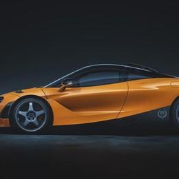 McLaren 720S Le Mans in soli 50 esemplari