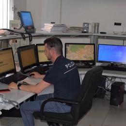 Messaggi, chiamate e pedinamenti Stalker arrestato in centro a Bergamo