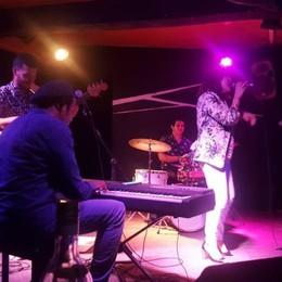 Musica jazz in salsa cubana  Patrizia Gregis da Nembro a L'Avana