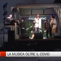 Musica live post covid La Gamec ci prova