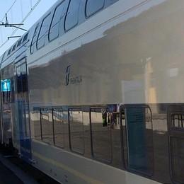 Ok alla mozione sul raddoppio ferroviario  Terzi: il governo copra i costi