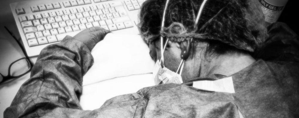 Pandemia e lutti, un laboratorio Ascoltare il dolore per rinascere