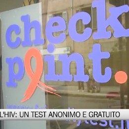 Salute - Lotta all'HIV: in via Moroni test anonimo e gratuito