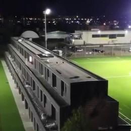 Sassuolo, «cittadina» del calcio: storia di un prodigio dai dilettanti all'Europa. E mille incroci con Bergamo