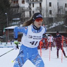 Sci nordico, Bergamo fa cinquina Cozzi e Isonni dritte in Nazionale